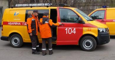 Газовики в конце мая проведут отключение абонентов-должников в Красногвардейском районе
