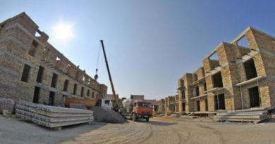 Итальянские компании построят в Крыму деревню
