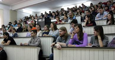 КФУ вошел в десятку лучших по трудоустройству выпускников