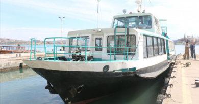 Как в Севастополе будут ходить катера и паромы 7 и 9 мая