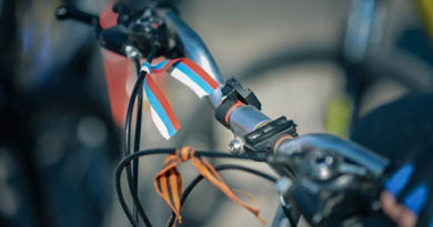 Крым присоединится к всероссийскому велопараду