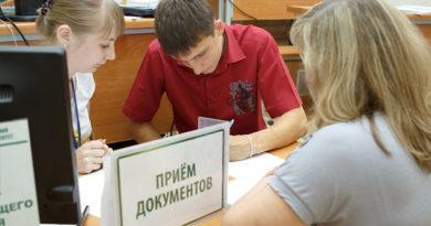 Крым сравнял сроки поступления в вузы с общероссийскими