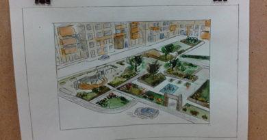 Крым – в передовиках по реализации проекта благоустройства дворов