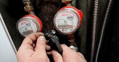 Крымчан предупреждают о новом виде мошенничества со счетчиками водоснабжения