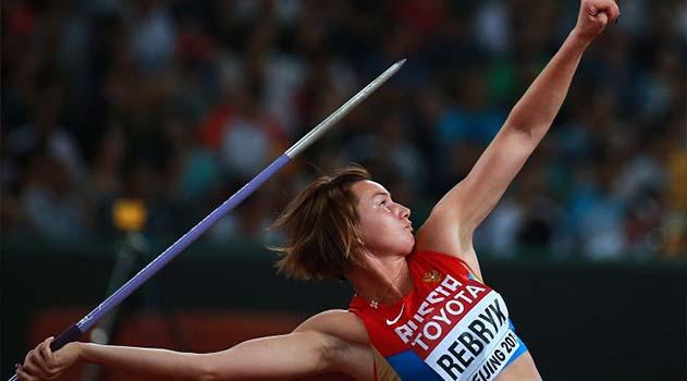 Крымская легкоатлетка показала лучший результат сезона в России