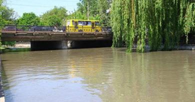 МЧС усилит контроль за уровнем воды в реках и водохранилищах