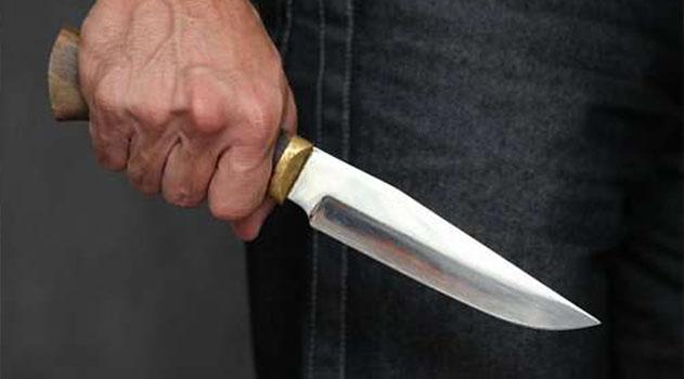 Молодой житель Джанкоя зарезал 50-летнего мужчину