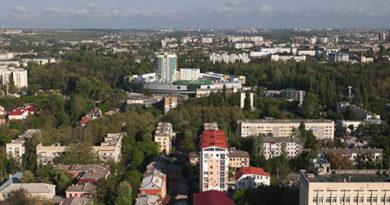 На острове в парке Гагарина в Симферополе власти хотят создать ООПТ