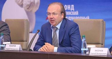 Назаров: квоту для участников ЯМЭФ увеличат до 3 тысяч мест