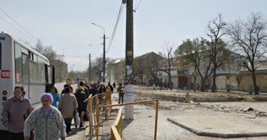 Не сквер, а широкая дорога: симферопольцы решали судьбу площади перед рынком