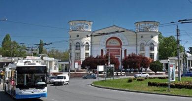 Новый главный архитектор Симферополя хочет найти общий язык с горожанами и планирует изменить город за 5 лет