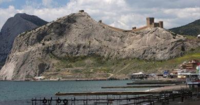 Один из районов Донецка и Судак в Крыму станут побратимами