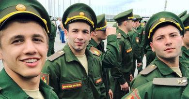 Олимпийская надежда Крыма призвана на военную службу