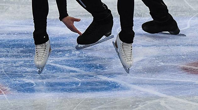 Олимпийские чемпионы покажут в Симферополе ледовое шоу