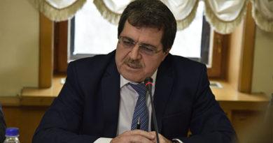 Парламент Крыма планирует рассмотреть закон о языках на ближайшей сессии – Ильясов