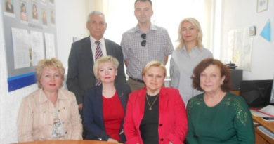 Польские историки-архивисты встретились в Симферополе с коллегами из Крымского федерального университета