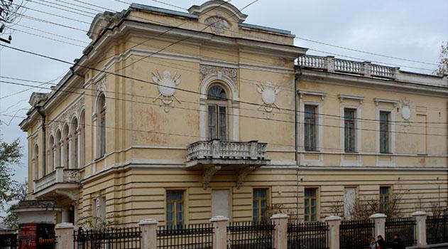 Посетители Симферопольского художественного музея проведут ночь по-голландски