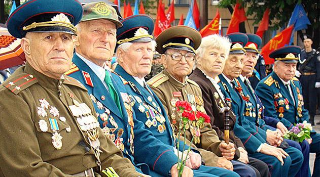 Прокуратура Крыма сняла фильм памяти прокуроров-ветеранов ВОВ