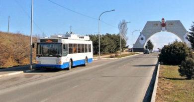 Стоимость проезда в севастопольских троллейбусах снизят до 12 рублей