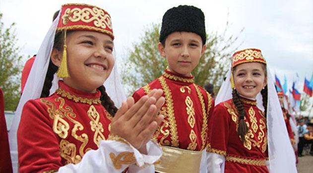 В Крыму планируют издать справочник имен крымских татар