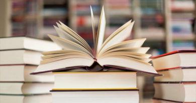 В Крыму при поддержке петербуржцев откроют книжные аллеи