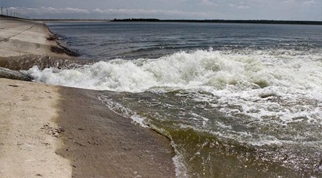 В Сакском районе захватившее пруд предприятие заплатит полмиллиона рублей штрафа