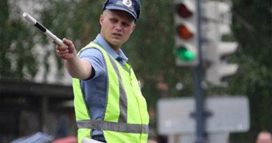 В Симферополе на день ограничат движение в центре города