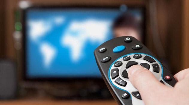 В Симферополе ожидаются перебои с телевещанием