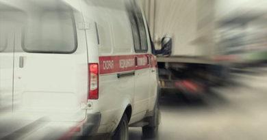 В Симферополе в ДТП пострадали грудной малыш и 12-летний подросток