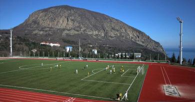 В развитие физкультуры и спорта Крыма предлагают вложить почти 13 млрд. рублей