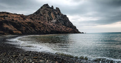 В субботу в Крыму до 24 градусов тепла, местами дожди