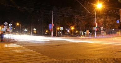 Власти Симферополя: в вечернее время можно уехать даже из отдаленных районов