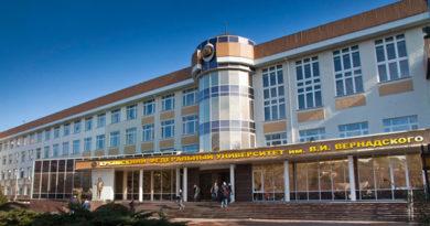 Выпускники Крымского федерального университета востребованы у работодателей