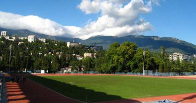 Ялта примет первый этап восьмой летней Спартакиады учащихся России по лёгкой атлетике