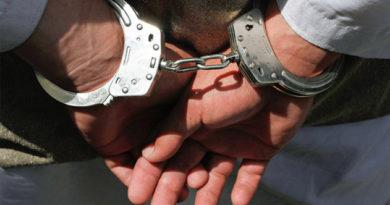 Ялтинские полицейские вычислили подозреваемого в совершении серии краж