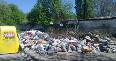 Активисты ОНФ добились ликвидации ряда стихийных свалок в Симферополе