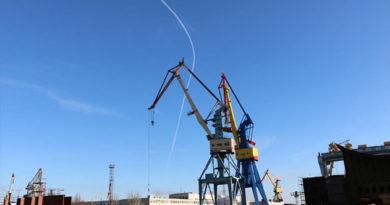 На крымские заводы возвращаются специалисты