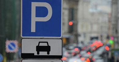 Первая севастопольская платная парковка появится в Балаклаве