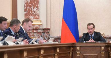 Правительство одобрило проект о выдаче маткапитала отцам-одиночкам в Крыму