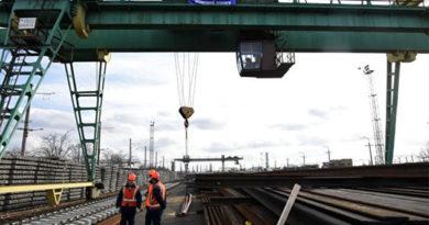 """Приватизация """"Крымской железной дороги"""" не планируется – глава предприятия"""