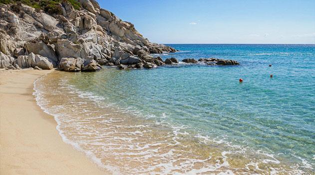 Севастополю переданы четыре пляжа от госпансионата и СевГУ
