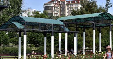 Цены на отдых в Феодосии в 2,5 раза ниже, чем в Краснодарском крае - Крысин