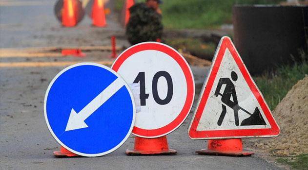 Такие дела: из-за жалоб в Симферополе больше не ремонтируют дороги