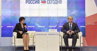 В Евпатории построят первый в Крыму термальный комплекс