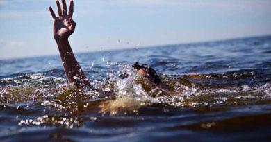 В Коктебеле едва не утонул молодой парень