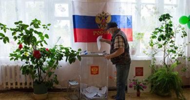 В сентябре восточный Крым выберет двух депутатов в Госсовет РК