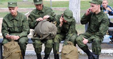 Весной на защиту РФ отправят две тысячи крымчан