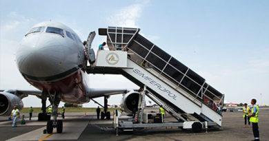 Высокие цены на авиаперевозки повод для вмешательства ФАС – Артемьев