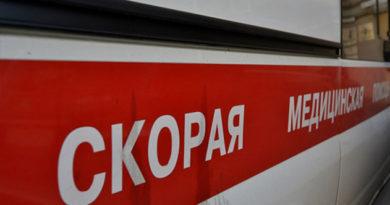За сутки на дорогах Крыма один человек погиб и четверо пострадали