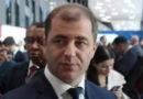 Путин назначил Алексея Ерхова послом России в Турции